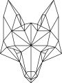 Logo Antoineb Photos Fox dark